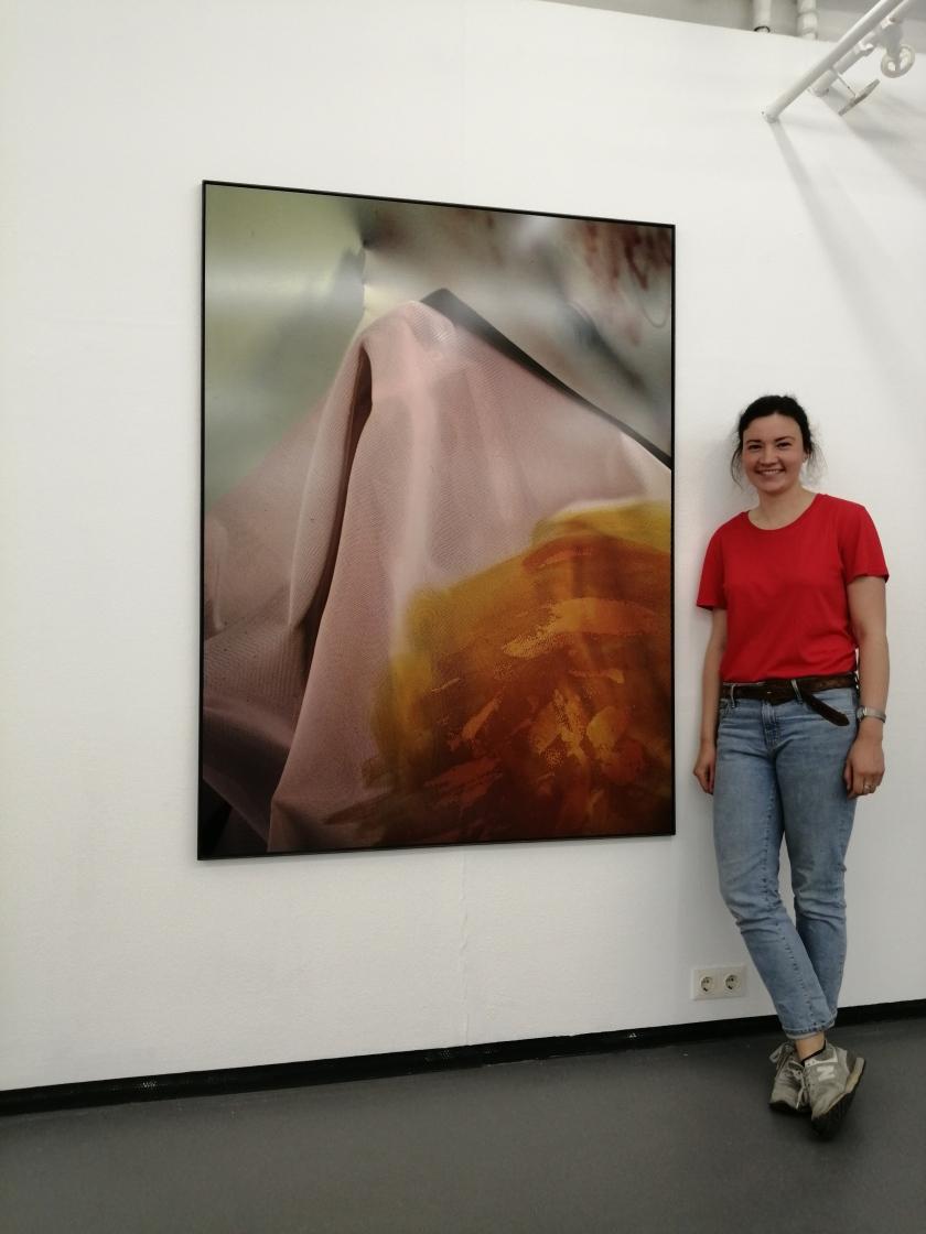 Fotogalerie Wien